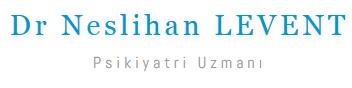 Dr Neslihan LEVENT logo
